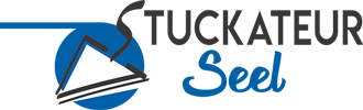 Stuckateur Seel Logo