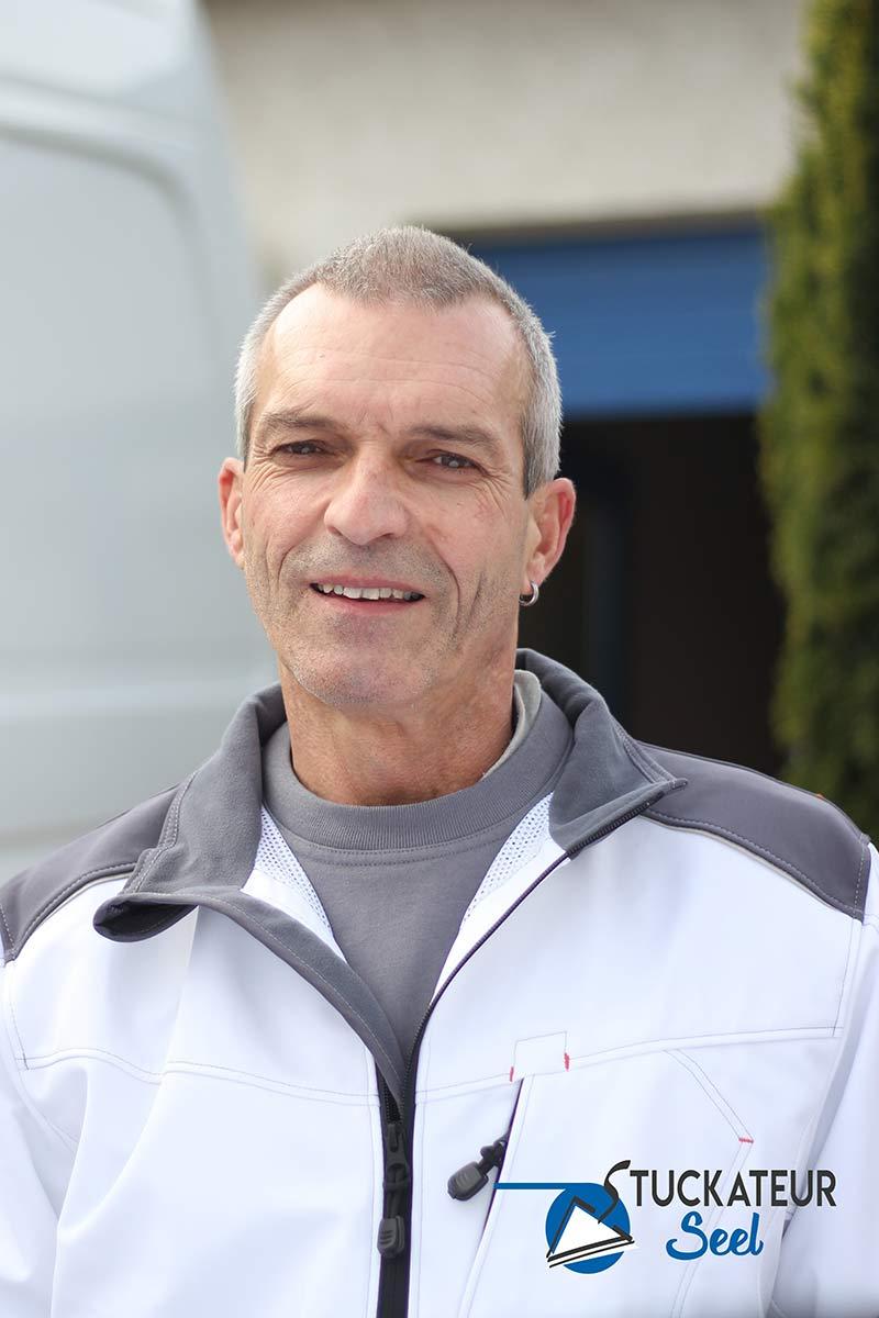 Bernd Neudeck
